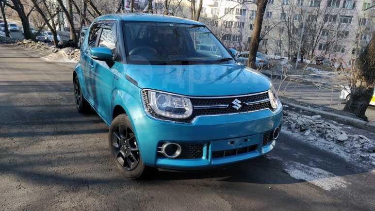 Suzuki Ignis, 2018 год, 675 000 руб.