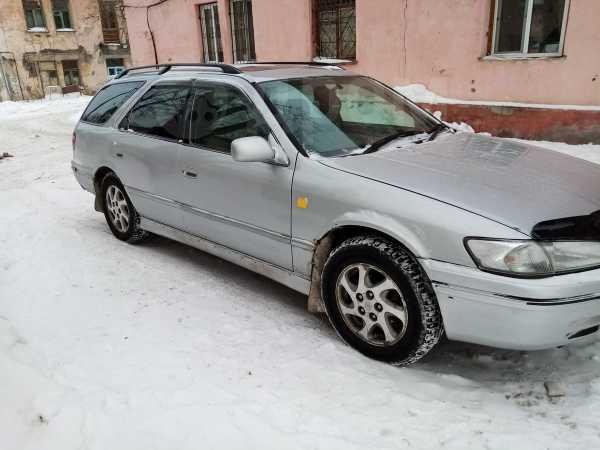 Toyota Camry Gracia, 1997 год, 199 000 руб.