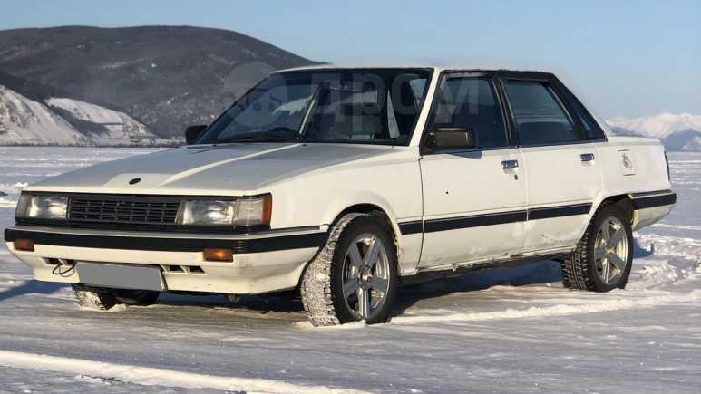 Toyota Camry, 1985 год, 110 000 руб.
