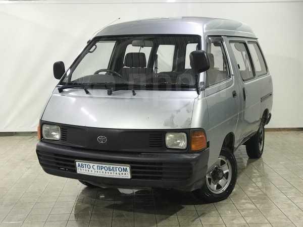 Toyota Lite Ace, 1995 год, 212 716 руб.