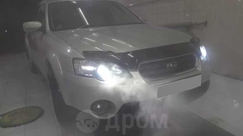 Subaru Outback, 2004 год, 475 000 руб.