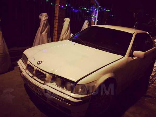 BMW 3-Series, 1992 год, 65 000 руб.