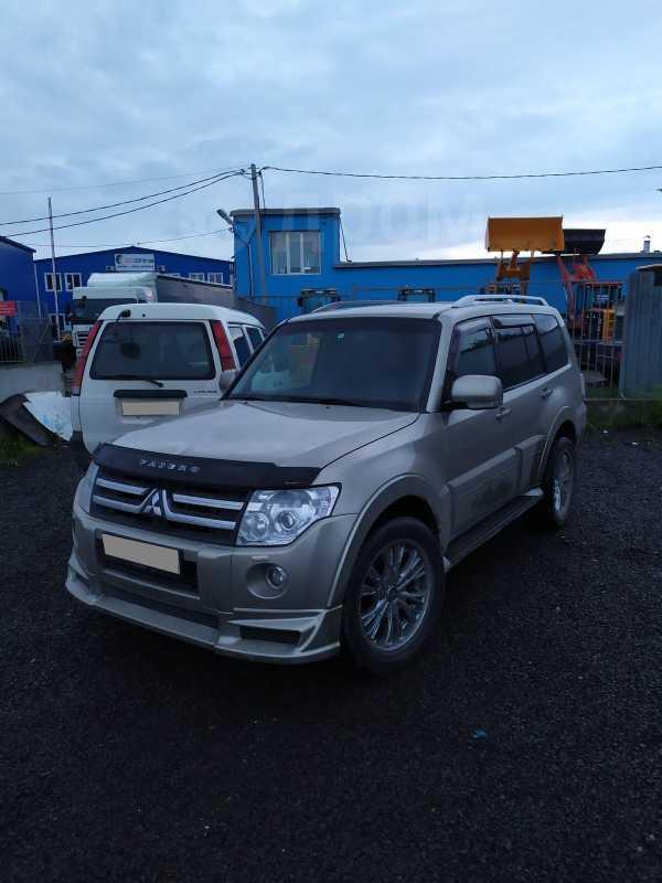 Mitsubishi Pajero, 2006 год, 980 000 руб.