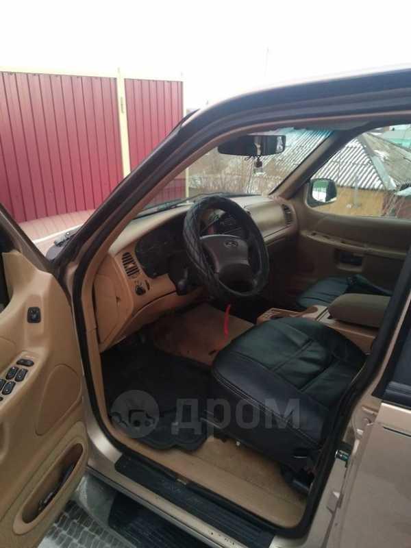 Ford Explorer, 1999 год, 280 000 руб.