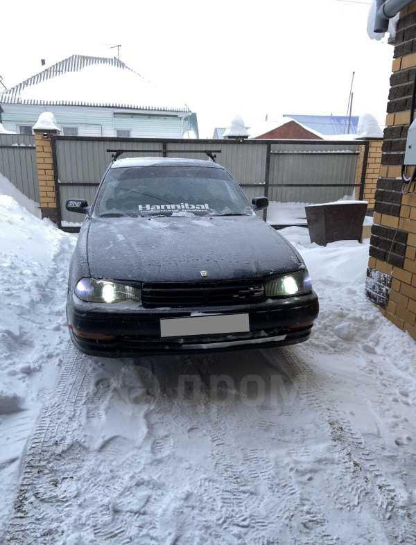 Toyota Camry, 1990 год, 117 500 руб.