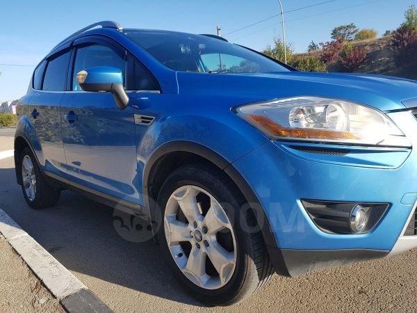Ford Kuga, 2009 год, 610 000 руб.