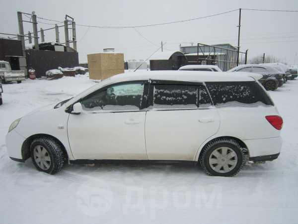Nissan Wingroad, 2006 год, 555 000 руб.