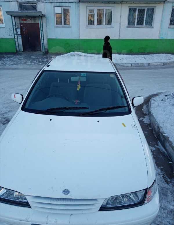 Nissan Pulsar, 1998 год, 175 000 руб.