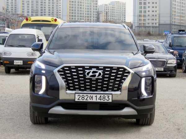 Hyundai Palisade, 2019 год, 3 300 000 руб.