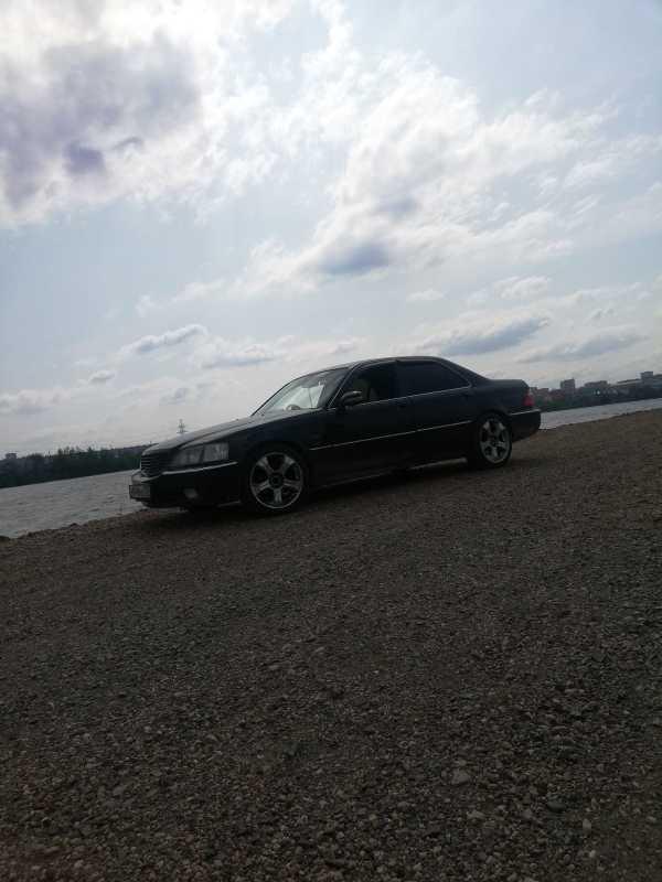 Honda Legend, 2000 год, 275 000 руб.