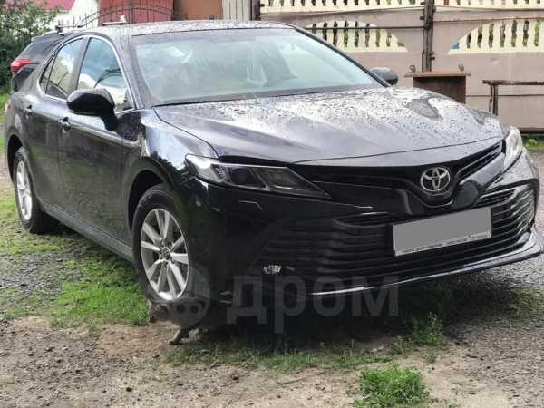 Toyota Camry, 2019 год, 1 730 000 руб.