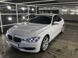 Екатеринбург BMW 3-Series 2012