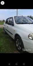 Renault Clio, 2001 год, 147 000 руб.