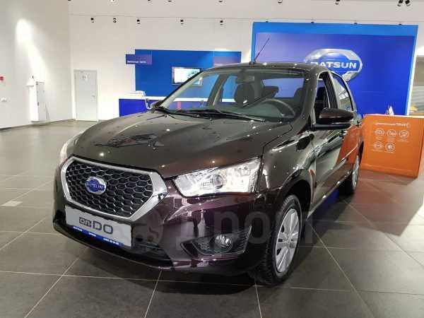 Datsun on-DO, 2020 год, 646 785 руб.
