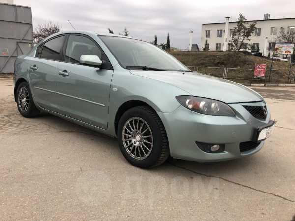 Mazda Mazda3, 2005 год, 377 000 руб.
