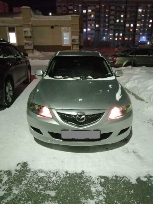 Mazda Atenza, 2004 год, 200 000 руб.