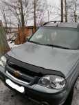 Chevrolet Niva, 2010 год, 345 000 руб.