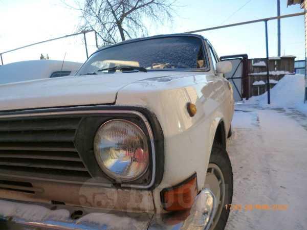 ГАЗ 24 Волга, 1991 год, 69 000 руб.