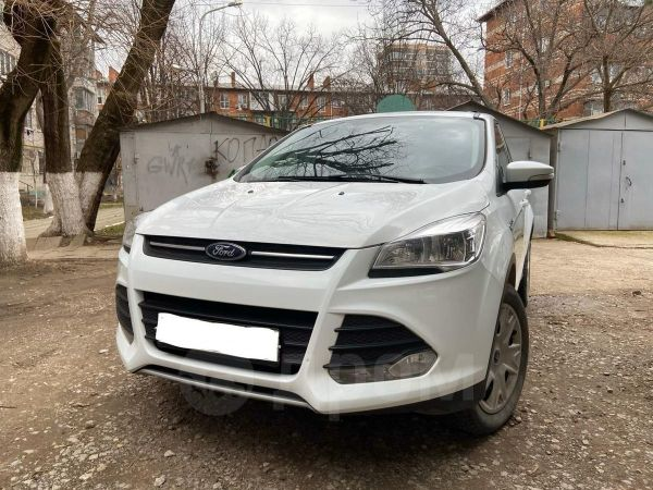 Ford Kuga, 2015 год, 850 000 руб.