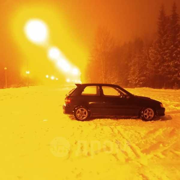 Toyota Starlet, 1990 год, 210 000 руб.