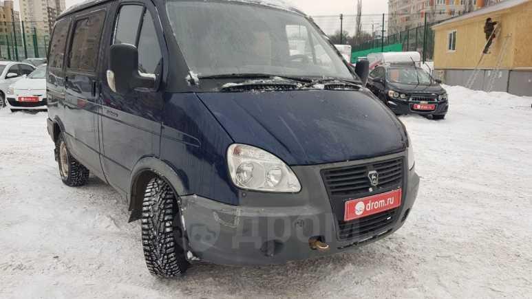 ГАЗ 2217, 2011 год, 244 000 руб.
