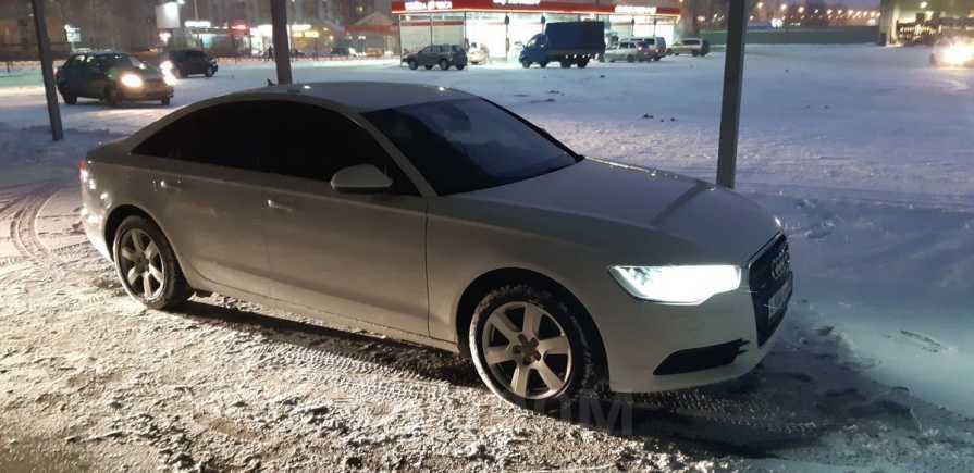 Audi A6, 2011 год, 1 050 000 руб.