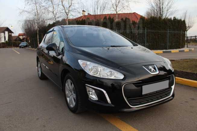 Peugeot 308, 2012 год, 427 000 руб.