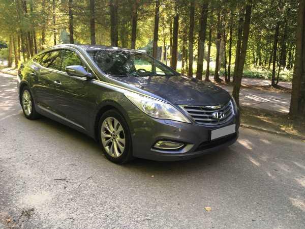 Hyundai Grandeur, 2013 год, 860 000 руб.
