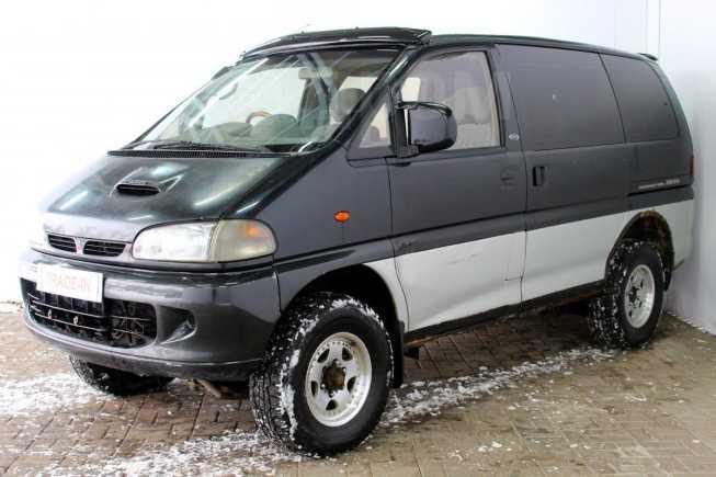 Mitsubishi Delica, 1995 год, 289 888 руб.