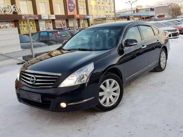 Nissan Teana, 2010 год, 679 000 руб.