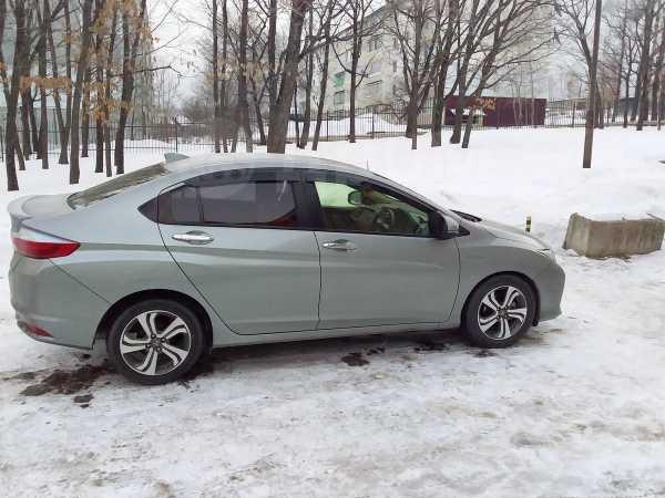 Honda Grace, 2014 год, 750 000 руб.