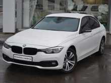 Липецк BMW 3-Series 2017