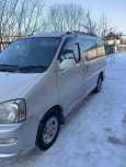 Toyota Touring Hiace, 2001 год, 155 000 руб.