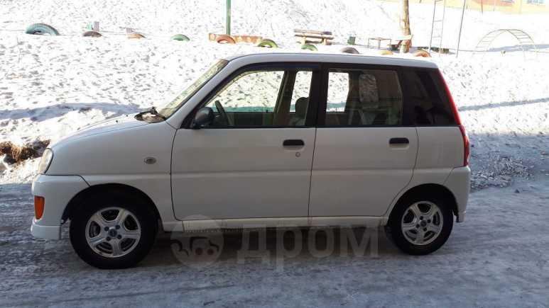 Subaru Pleo, 2006 год, 180 000 руб.