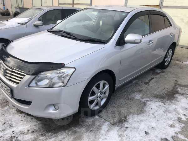 Toyota Premio, 2008 год, 525 000 руб.