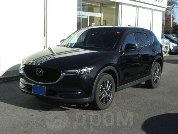 Mazda CX-5, 2018 год, 1 147 000 руб.