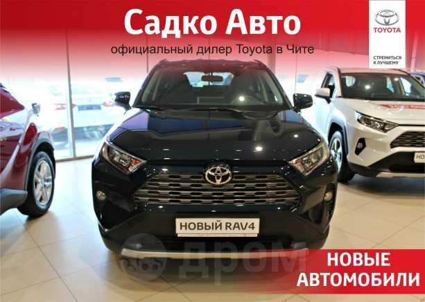 Toyota RAV4, 2019 год, 2 079 000 руб.