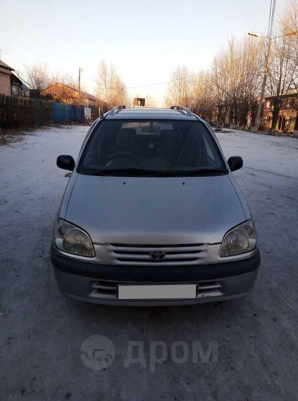 Toyota Raum, 1997 год, 250 000 руб.
