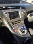 Toyota Prius PHV, 2012 год, 700 000 руб.