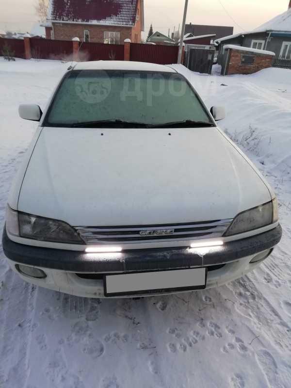 Toyota Carina, 1997 год, 155 555 руб.