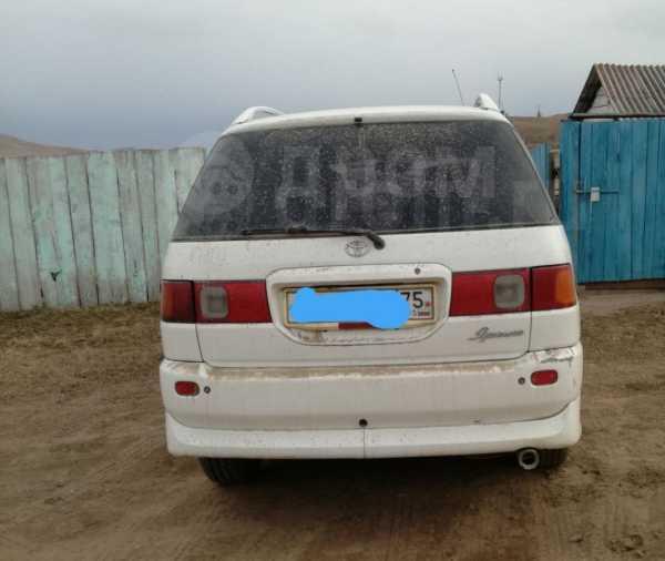 Toyota Ipsum, 1996 год, 270 000 руб.