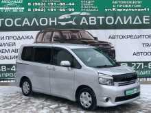 Красноярск Voxy 2009