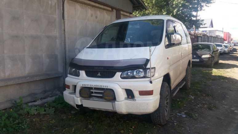 Mitsubishi Delica, 2004 год, 850 000 руб.