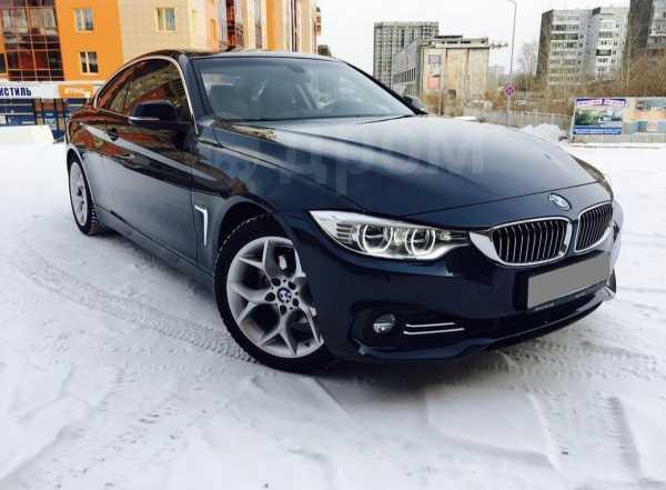 BMW 4-Series, 2015 год, 1 800 000 руб.