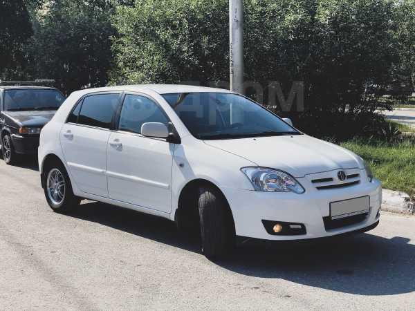 Toyota Corolla, 2006 год, 485 000 руб.