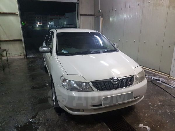Toyota Corolla, 2000 год, 400 000 руб.