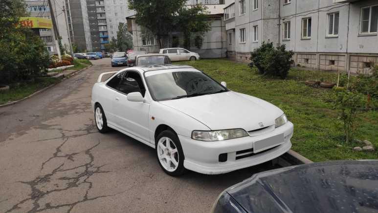 Honda Integra, 1999 год, 187 000 руб.