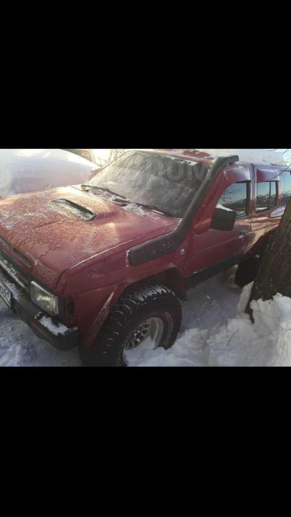 Nissan Terrano, 1992 год, 285 000 руб.