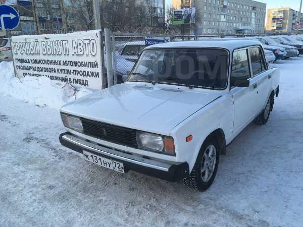 Лада 2105, 2008 год, 67 000 руб.