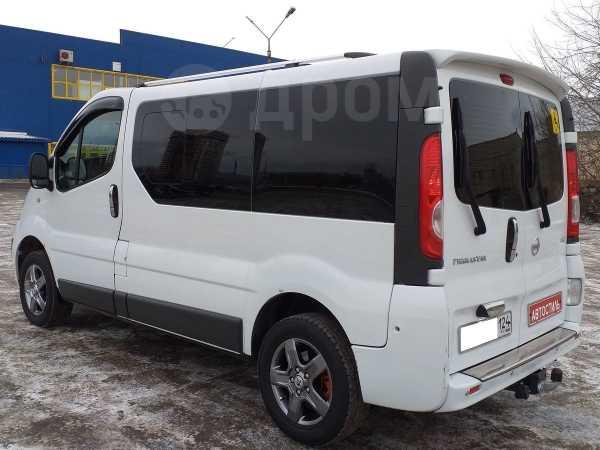 Nissan Primastar, 2010 год, 1 130 000 руб.